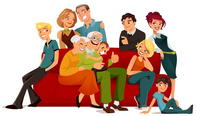 Famille santé Oméga 3