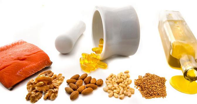 Comment nourrir son cerveau en omega 3 et soigner son coeur naturellement ?