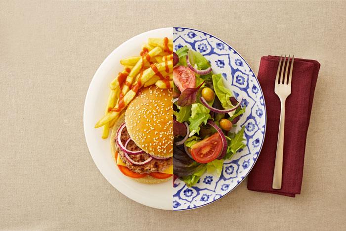 L'alimentation occidentale : un déséquilibre du rapport oméga 6 / oméga 3