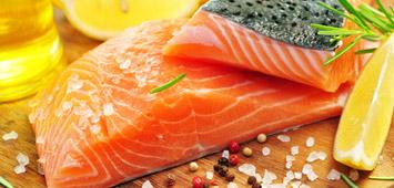 Un r gime alimentaire en omega 3 diomega a chacun son - Cuisiner saumon surgele ...