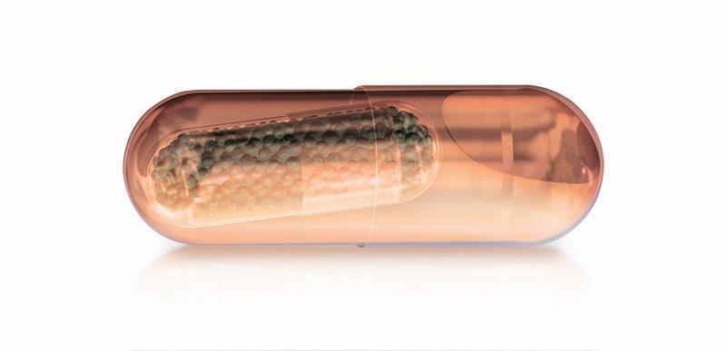 DUOCAP la gélule idéale pour un double apport en oméga 3 et en ferments lactiques