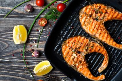 Nos conseils pour cuire le poisson gras au barbecue!