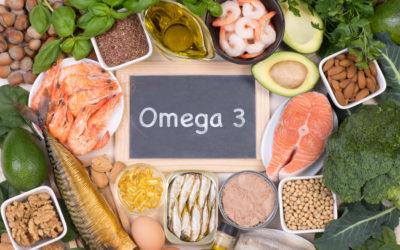 Oméga 3 : comment en consommer plus et mieux ?