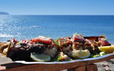 Faîtes le plein d'oméga-3 avec les poissons grillés et les salades !