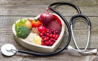 DHA et santé cardiovasculaire