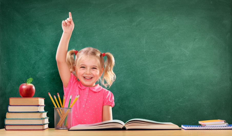 Rentrée scolaire: faites le plein en oméga 3 pour la vitalité intellectuelle !