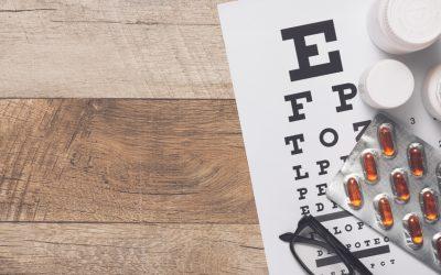 La santé des yeux passe aussi par les oméga 3 !