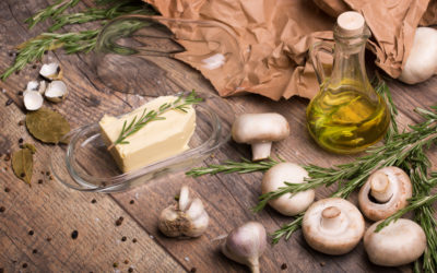 Cuisiner avec des margarines ou des huiles ?