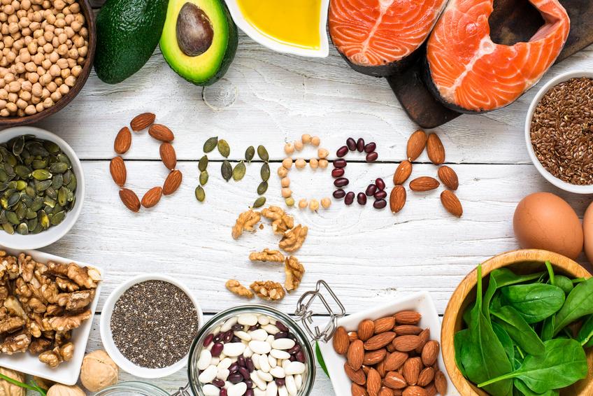 Oméga 3, des anti-inflammatoires naturels ?