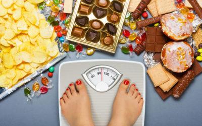 Gras ou sucre, lequel fait grossir ?