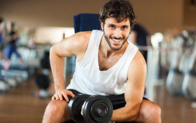 Les bienfaits des oméga 3 pour la musculation
