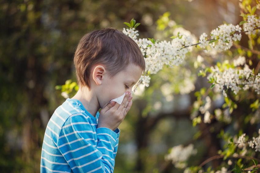 Des oméga 3 contre les allergies chez les enfants ?