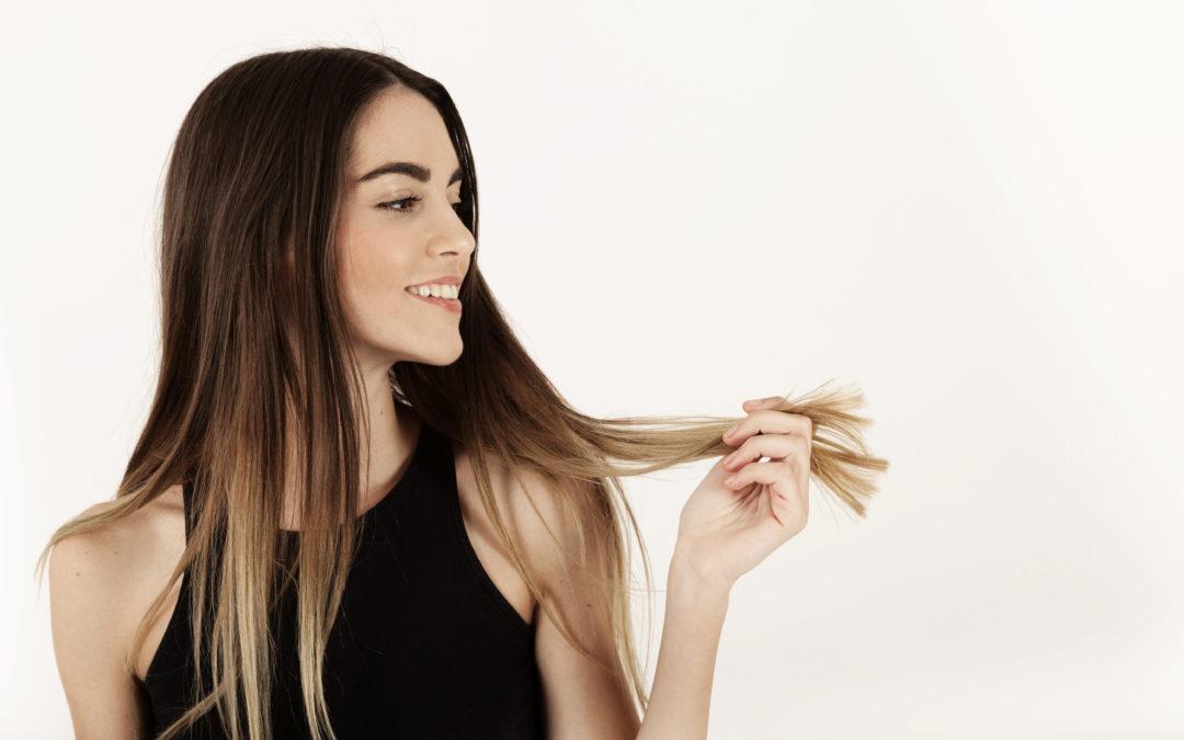 La santé de vos cheveux passe aussi par votre alimentation !