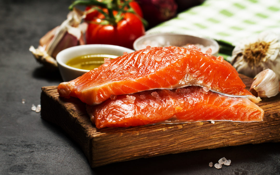 Complément Oméga 3 et vitamines : nos conseils pour une cure efficace