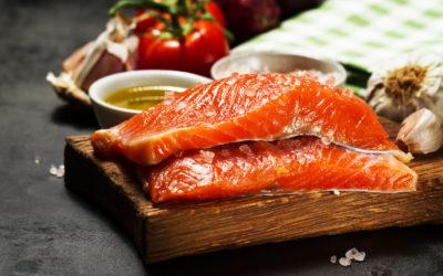 Huile de poisson : pourquoi en consommer ?