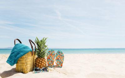 Vacances: profitez-en pour faire une cure d'oméga 3 !