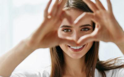 Des oméga 3 pour la vision et la santé oculaire