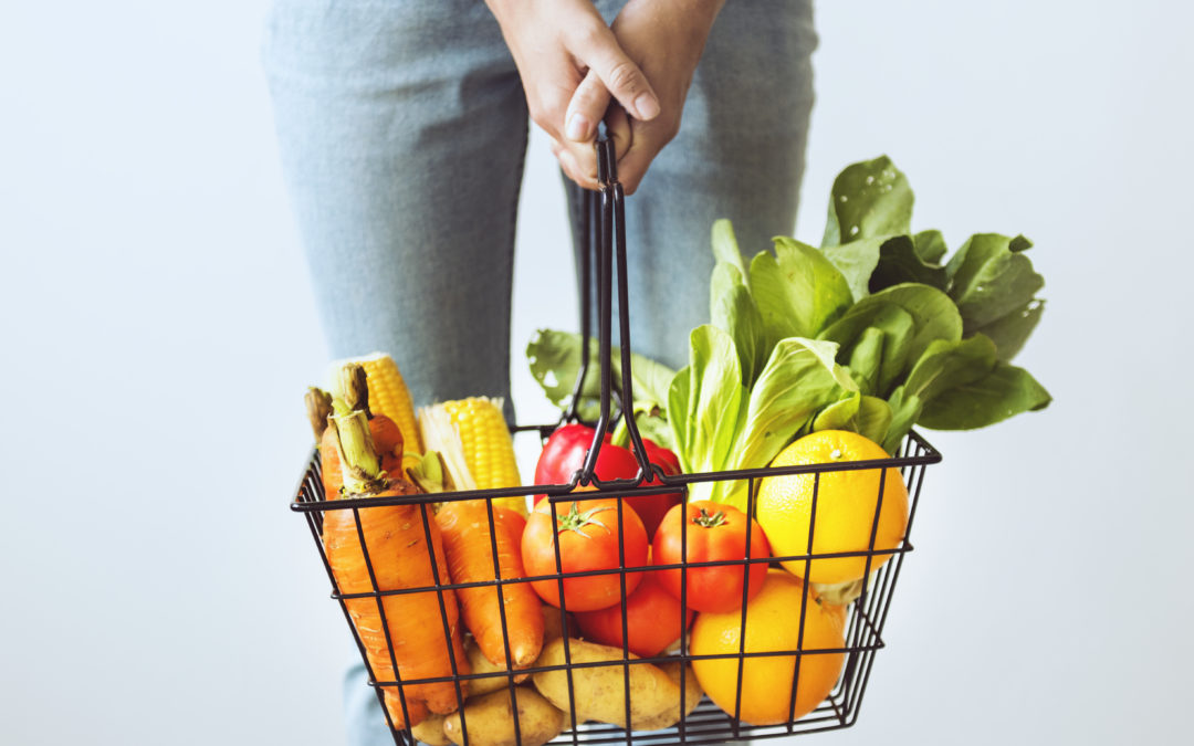Les clés d'un régime végétarien équilibré !