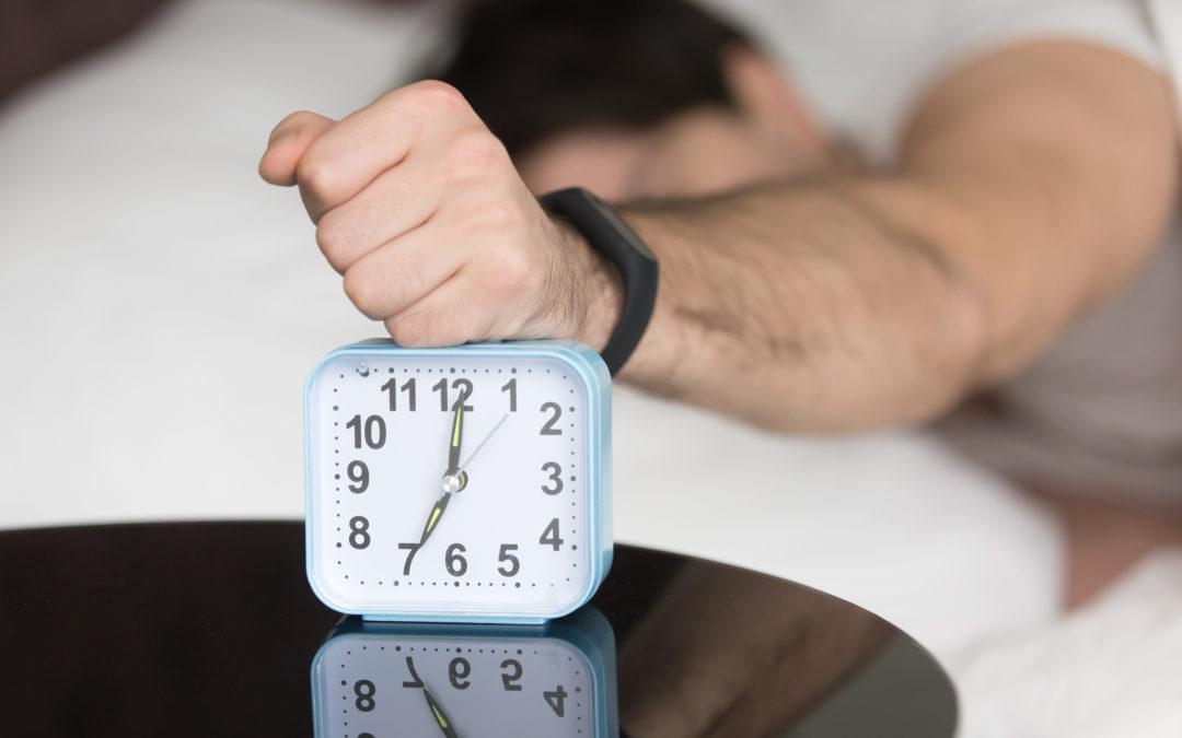Comment trouver le sommeil grâce aux compléments alimentaires ?